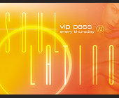 Soul Latino VIP Pass Every Thursday at N Lounge - tagged with n lounge and oxygen bar