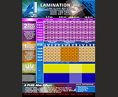 A Plus Lamination Inc. - tagged with our