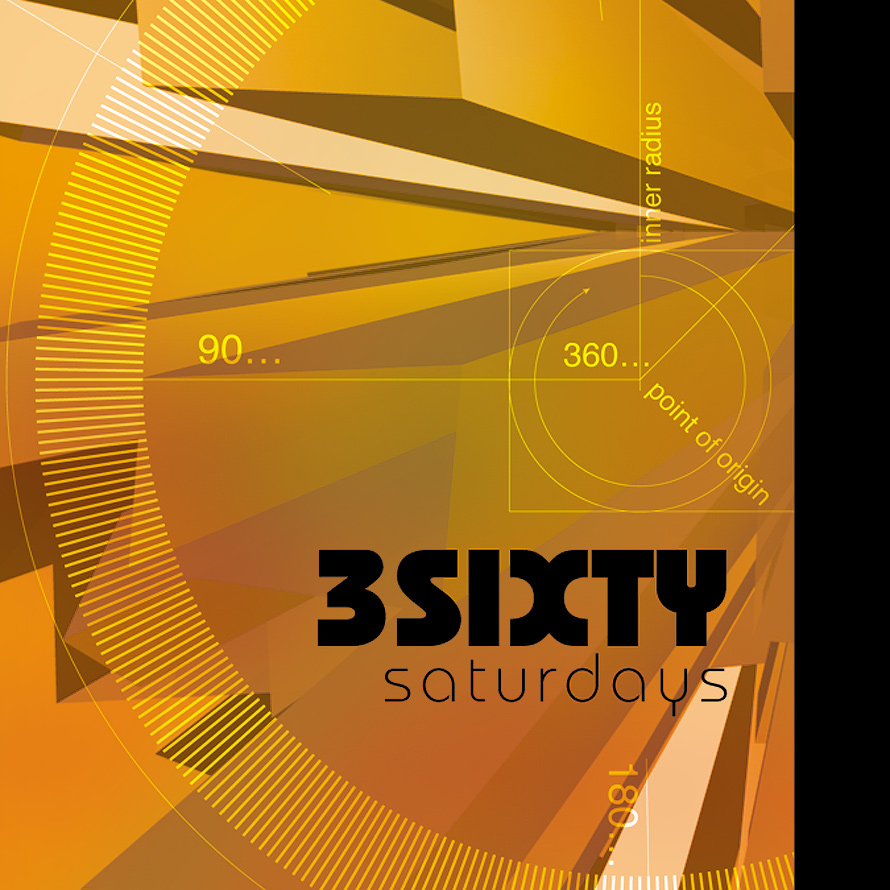 3Sixty Saturdays at Club 609