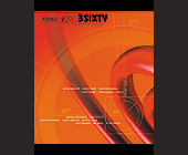 3Sixty Saturdays at Club 609 - created February 05, 2001