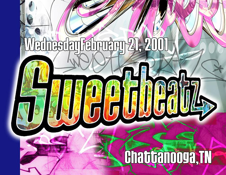 Sweetbeatz at The Bay