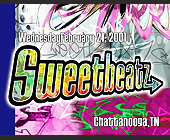 Sweetbeatz at The Bay - tagged with abstract art