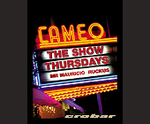 The Show Thursdays at Crobar - tagged with jovar