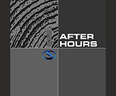 After Hours Industry VIP for Club Space - tagged with afterhours
