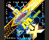 Breakdown Production In The Mix - created March 23, 2001