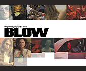 Blow Premier Party at Lovely 320 - tagged with tony garcia