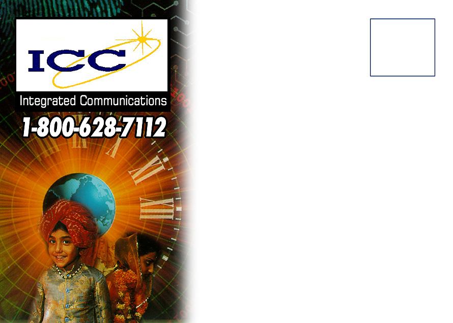 ICC Integrated Communications Corporation Delray Beach Florida