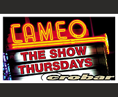 The Show Thursdays at Crobar - Nightclub