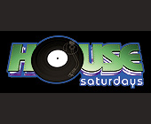 House Saturdays at Club Space - created March 09, 2001