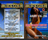 Black Gold Adult Club Rump Shaker Contest - tagged with 305.756.7770