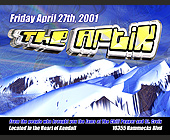 The Artik - created April 19, 2001