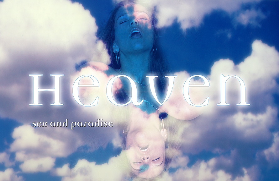 Heaven, Sex, and Paradise at 320 Nightclub