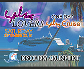 Salsa Lovers on Discovery Cruise Line - created April 25, 2001