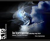 La Tormenta at Crobar - Nightclub