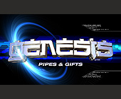 Genesis Pipes and Gifts Miami Smoke Shop - tagged with hats
