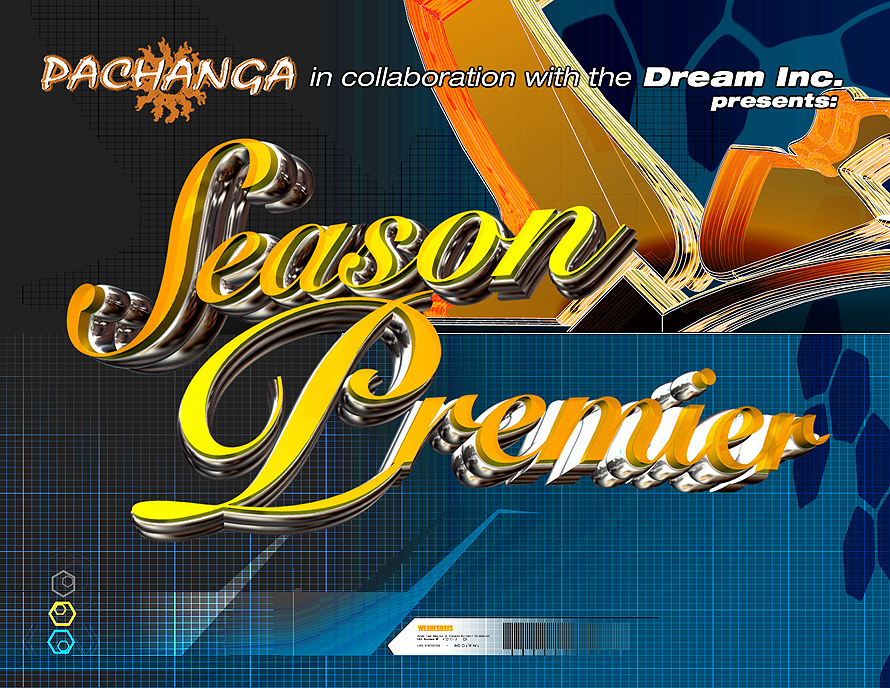 Season Premier at Envy Nightclub