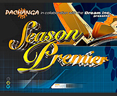 Season Premier at Envy Nightclub - tagged with 18 to enter