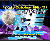 Lavish Lifestyles Midnight Ice - Nightclub