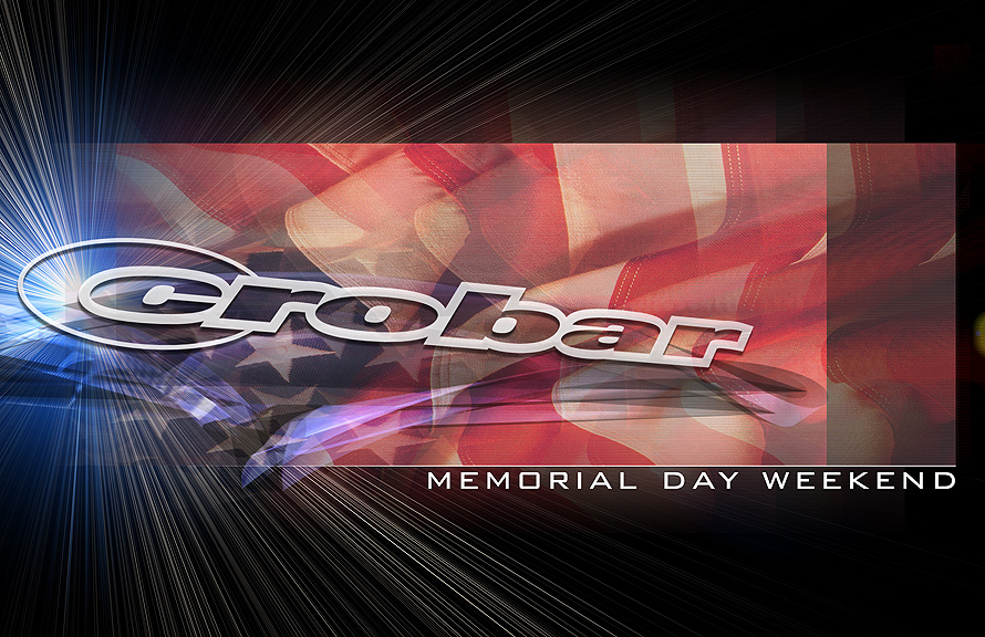 Memorial Day Weekend at Crobar in Miami Beach