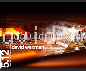 David Waxman at Crobar - Nightclub
