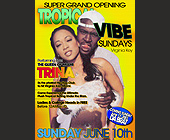 Trina at Tropical Vibe Sundays - tagged with trina