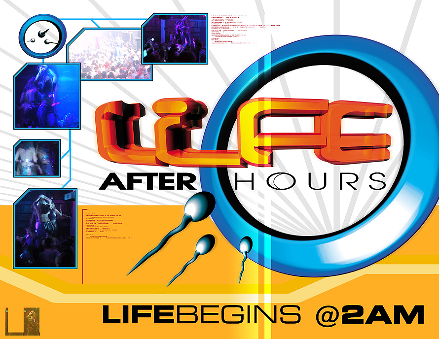 Life After Hours