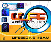 Life After Hours - tagged with geometric