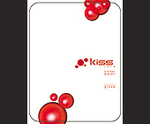 Kiss Cafe at Coconut Grove - tagged with circles