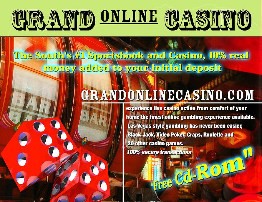 Grand Online Casino