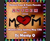 Mothers Day at Crobar - tagged with colorful