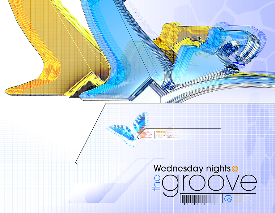 The Groove at CityWalk