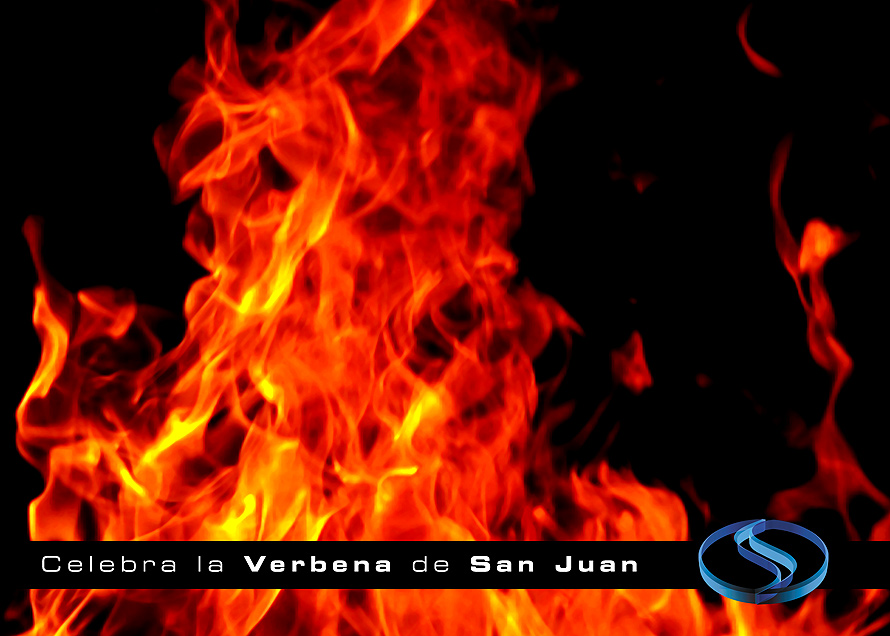 Celebra La Verbena de San Juan at Club Space