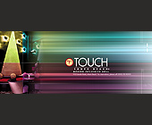 Touch Modern Influenced Grill Gift Certificate - tagged with 91o lincoln road