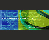 Club Space Late Night Laboratory Two Year Anniversary - tagged with dj edgar v