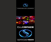 Complimentary Admission at Club Space Downtown Miami - tagged with ivano bellini