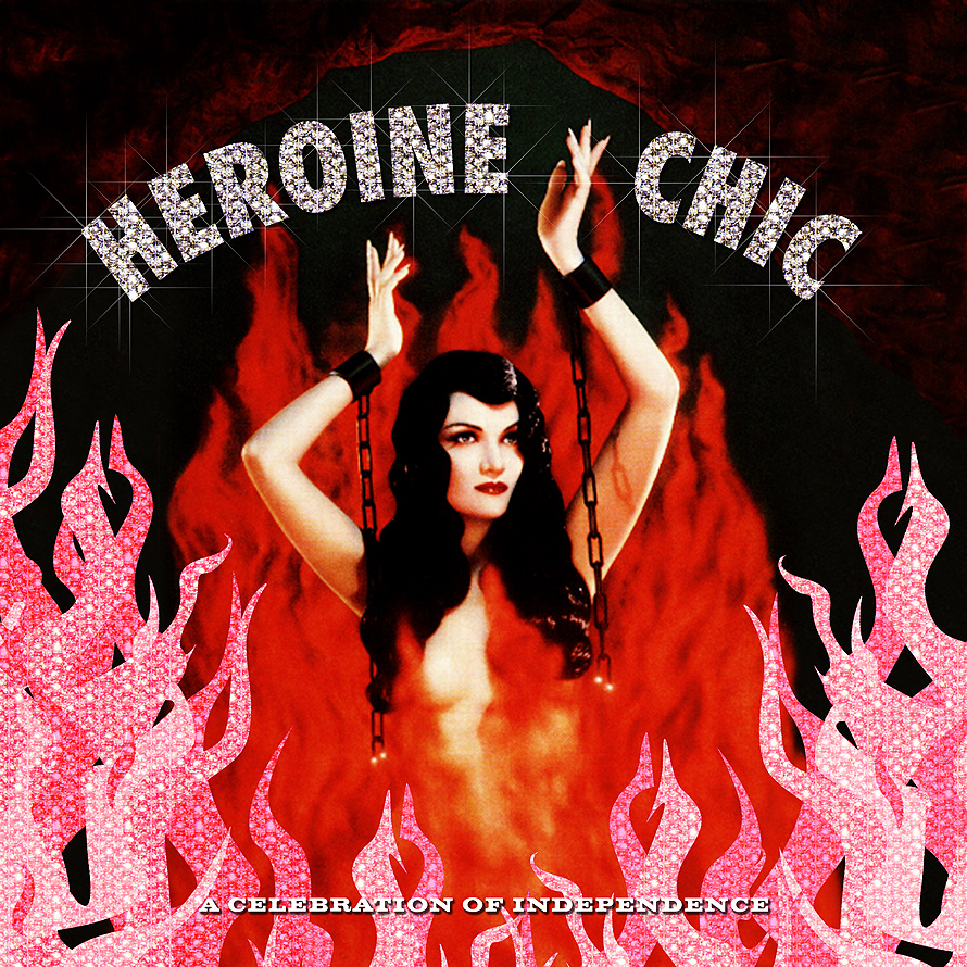 Heroine Chic at Touch