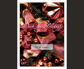 Deck the Holidays - created June 04, 2001