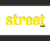 Street at Club Space Complimentary Pass - created June 05, 2001