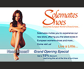 Solemates Shoes Discounted European Shoes - tagged with shoes