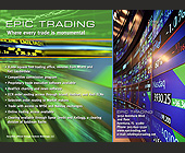 Epic Trading - Aventura Graphic Designs
