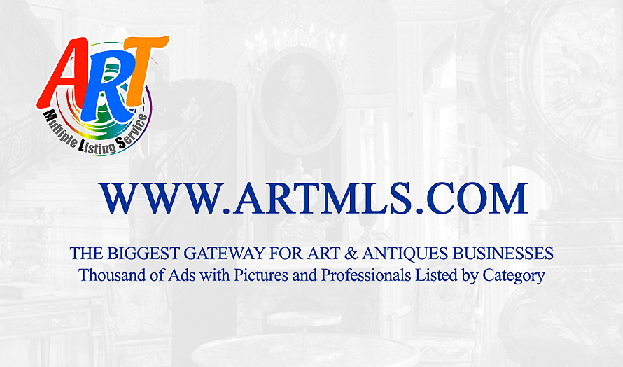 Art and Antiques Gallerie