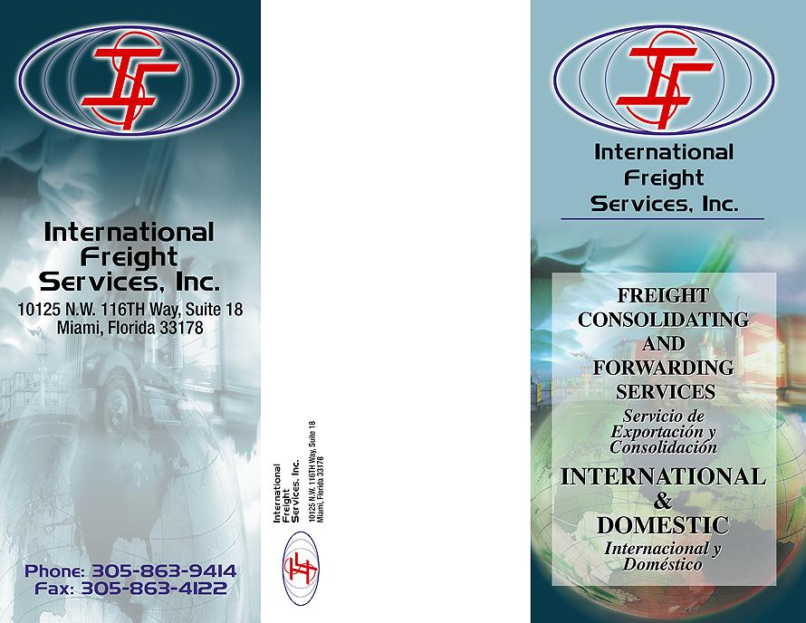 International Freight Services, Inc.
