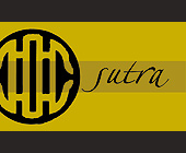 Sutra Preferred Guest Pass - Sutra Nightclub Graphic Designs