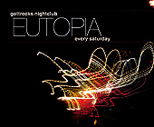 Eutopia Gottrocks Nightclub Every Saturday - tagged with x