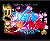 La Boom Gets Wet 'n Wild at Mad House - tagged with mad house