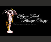 Angelic Touch Massage Therapy - Professional Services