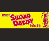 Tuesdays Sugar Daddy Ladies Night at Cafe Iguana - tagged with kendall drive
