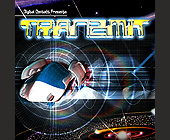 Digital Contact Presents Transmit - tagged with universe