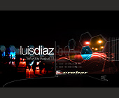Luis Diaz Live at Crobar Miami - tagged with hexagons