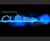 Culture at Club Manhattan - tagged with saturday night